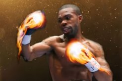 Gary Russell Jr Fastest Hands