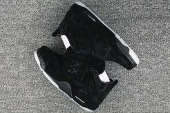KAWS Friends & Family Air Jordan 4s