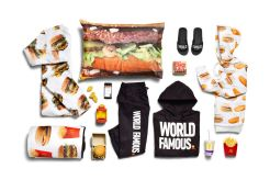 McDonald's Merch Collection