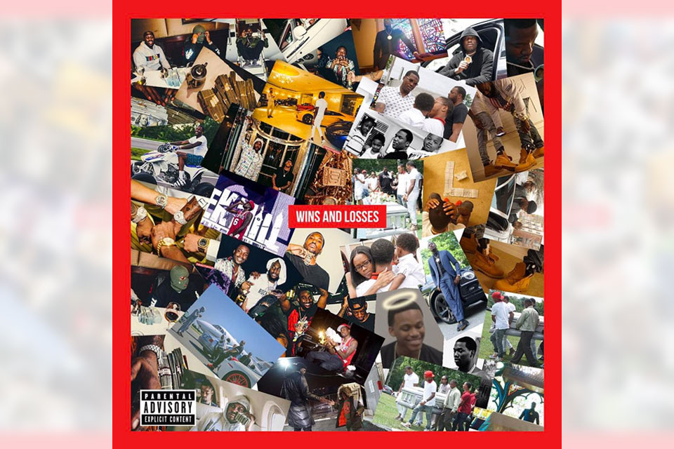 Meek Mill's Third Album 'Wins & Losses' Is Here
