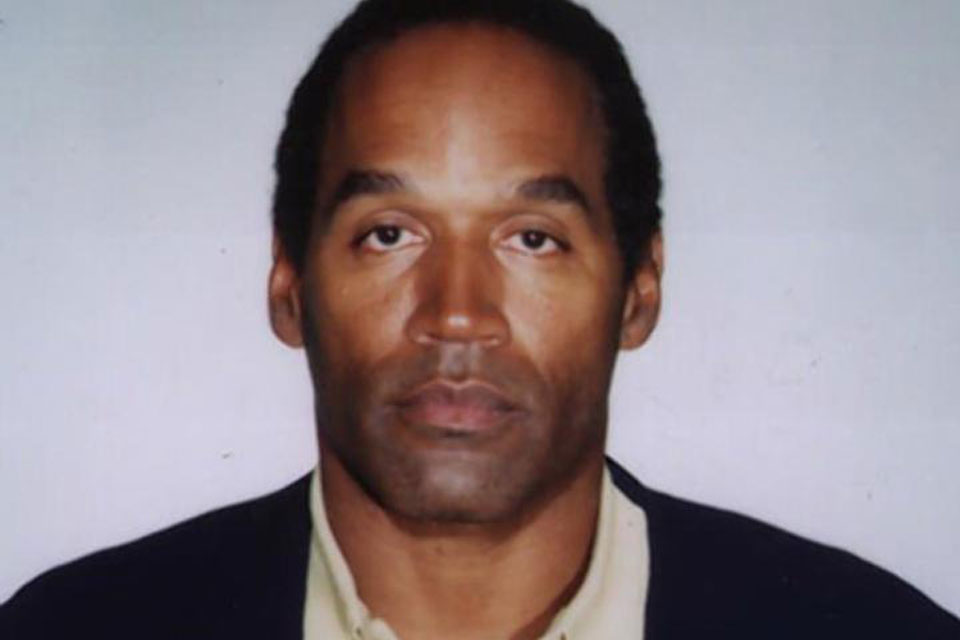 OJ Simpson granted parole in Las Vegas robbery case