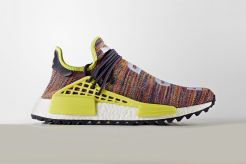 Pharrell Williams x adidas Originals Hu NMD Trail