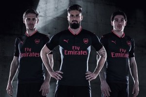 PUMA Pulls Off World's Biggest Kit Launch