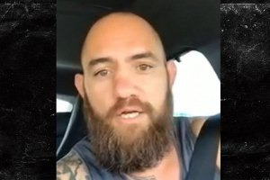 UFC Star Travis Browne Tracked Down Guys That Robbed His House