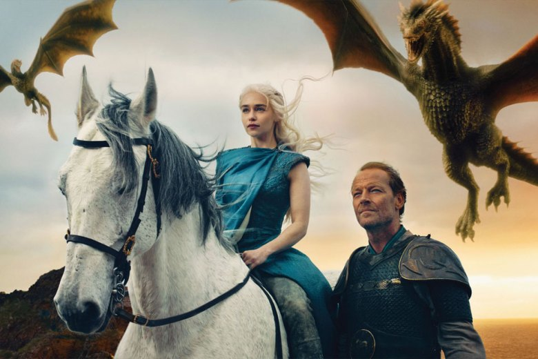 "Watch a Full Recap of ""Game Of Thrones"" Seasons 1-6"