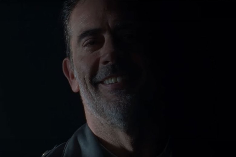 "AMC Debuts ""The Walking Dead: Season 8"" Trailer"