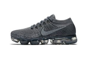 Nike Air VaporMax Cool Grey
