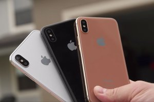 iPhone 8 hands-on
