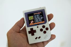 BittBoy GameBoy