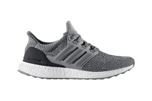 Adidas UltraBOOST 3.0 Grey Three