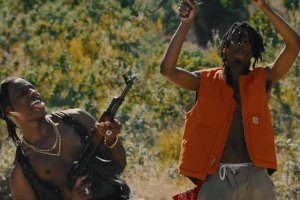 Playboi Carti New Choppa Video