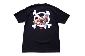 In4mation x Nsurgo Street Fighter 2 collection