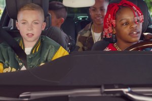Macklemore Lil Yachty Marmalade Video