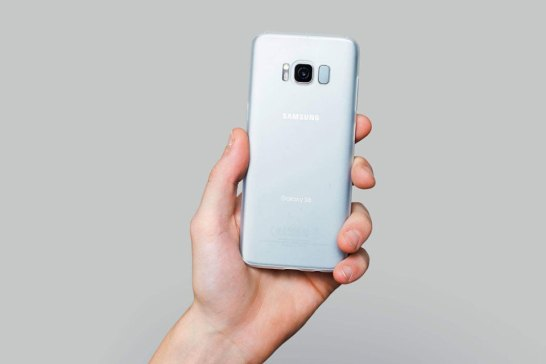 Peel Case for iPhone and Samsung Galaxy