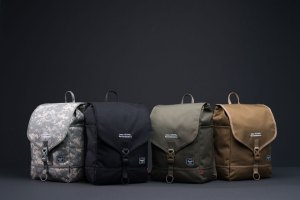 Herschel Supply x WTAPS