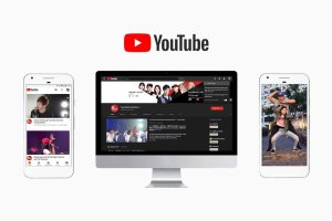 YouTube updated new look