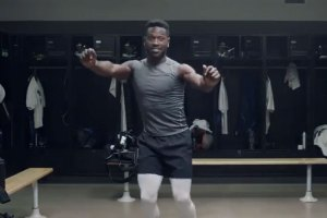 Antonio Brown Destiny 2 dance moves