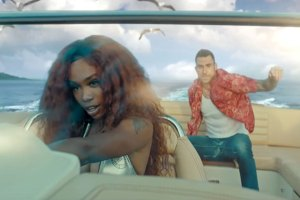 Maroon 5 ft. SZA - What Lovers Do (Video)