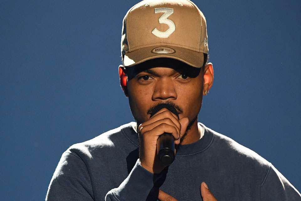 Ever Wonder Why Chance The Rapper Always Rocks His Quot 3 Quot Cap