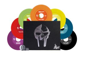 DOOM Operation Doomsday: The 7-Inch Collection