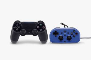 Sony PS4 Mini controller