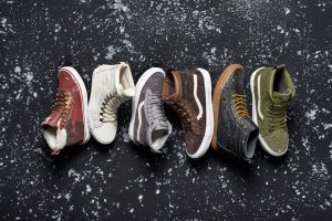 Vans All Weather MTE Collection