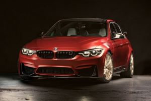 2018 special edition 30th anniversary BMW M3