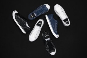 Fragment Design x Converse Jack Purcell Modern Collection
