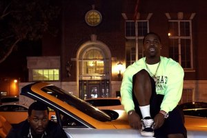 A$AP Ferg Meek Mill Trap and a Dream Video