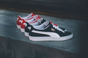 PUMA Suede B-Boy Pack
