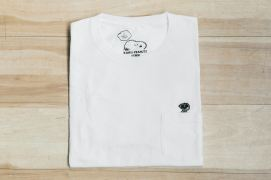 KAWS x Peanuts x Uniqlo UT Capsule Collection