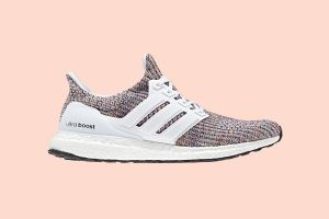 Adidas UltraBOOST 4.0 Multi-Color