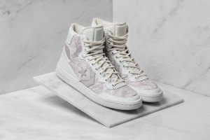 Converse Fastbreak Mid Zip & Fastbreak Hi Snake