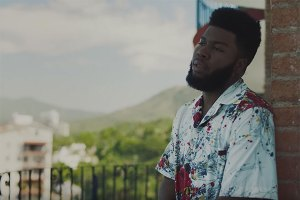 Khalid Saved Video