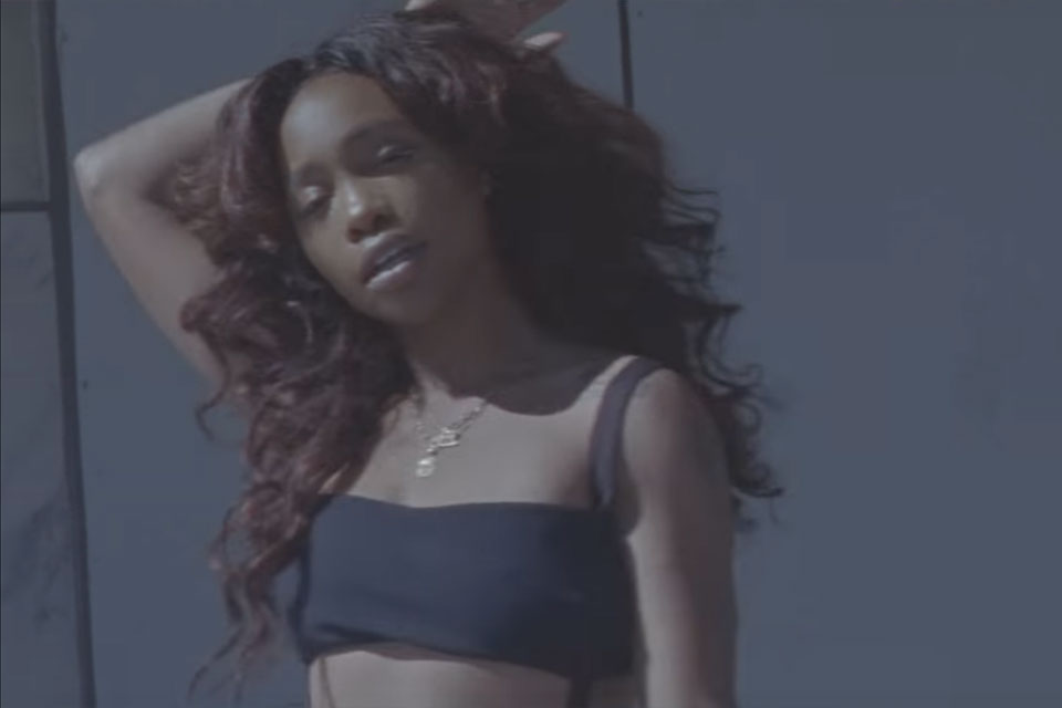 SZA The Weekend video