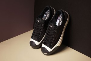 Converse x BornxRaised Jack Purcell