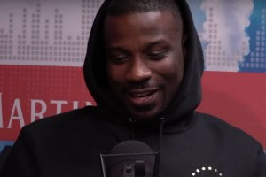 Jay Rock Solo album