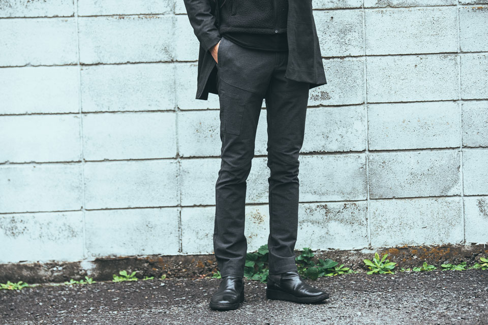 The Mission Workshop Icon Pant