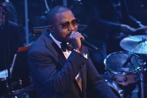 Nas Great Performances Illmatic PBS