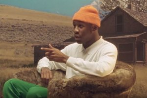 Tyler The Creator interview with Jerrod Carmichael
