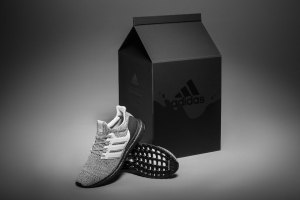 Adidas UltraBOOST LTD Cookies & Cream