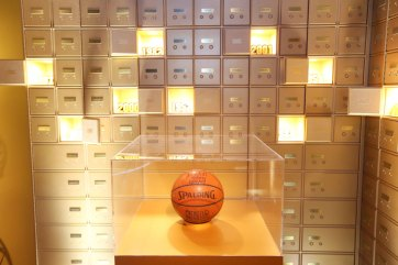 American Express Experience All-Star Weekend