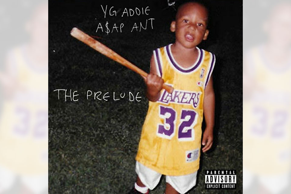 A$AP Ant - The Prelude EP