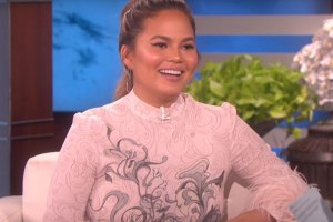 Chrissy Teigen doesn't know jack Ellen