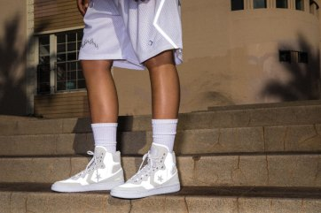 Converse Honors Los Angeles With Four Collaborations