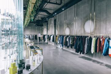 KITH Los Angeles store