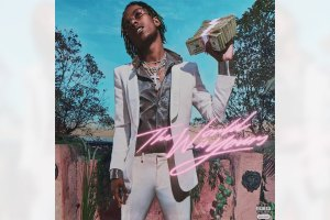 Rich The Kid - The World is Yours