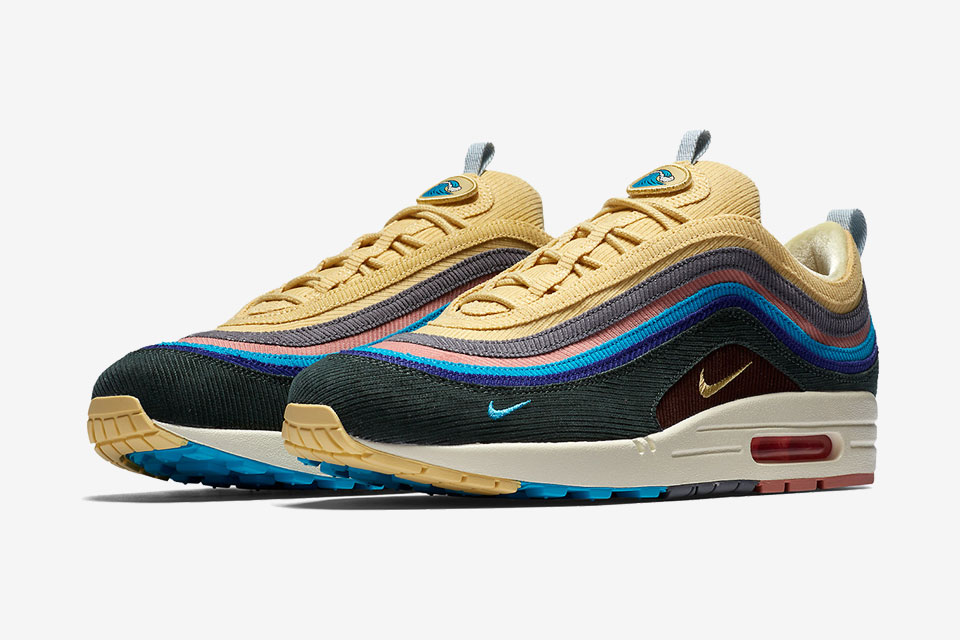 buy online a47e0 ee42b Sean Wotherspoon x Nike Air Max 971 Dropping Air Max Day