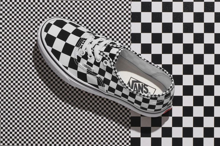 Vans Remixes Checkerboard