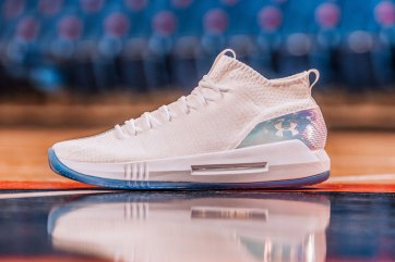 Under Armour Unleash Chaos March Madness